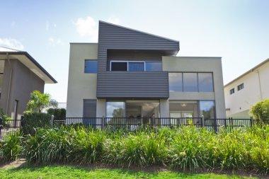 Modern Australian house