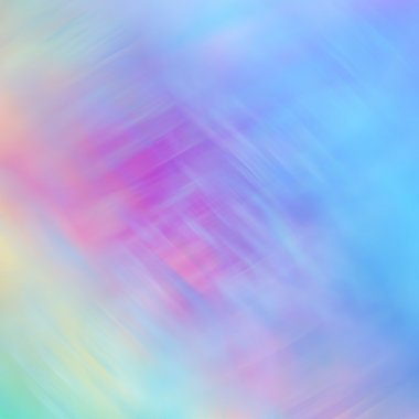 Abstract streak background in vivid colors