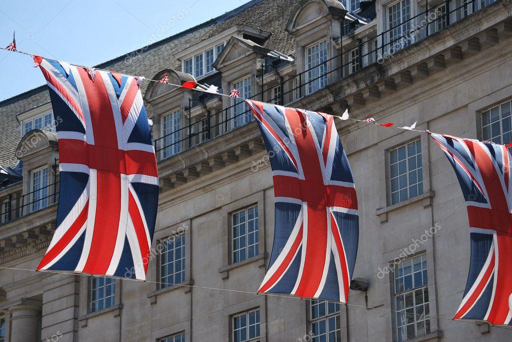 флаг лондона фото парня