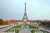 Fotografie Eiffelova věž