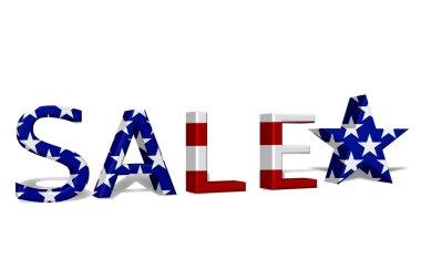 4th July Sale