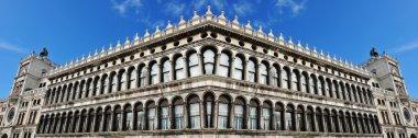 Procuratie Vecchie, Venice
