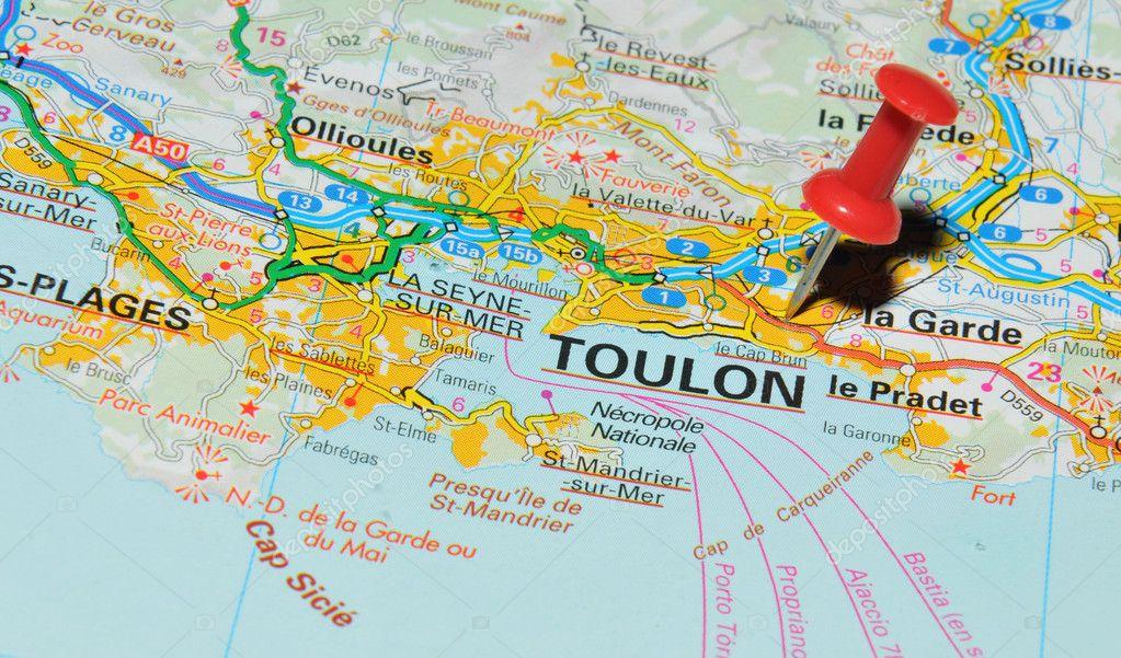 Toulon France Stock Photo lucianmilasan 11557481