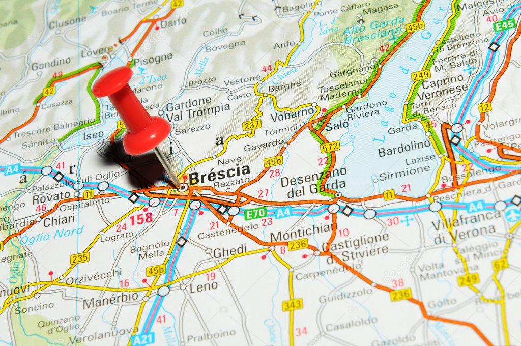 Brescia Italy Stock Photo lucianmilasan 11560260
