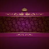 Fotografie Royal Hintergrund