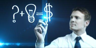 Formula for making money