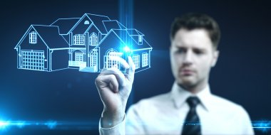 Concept real estate