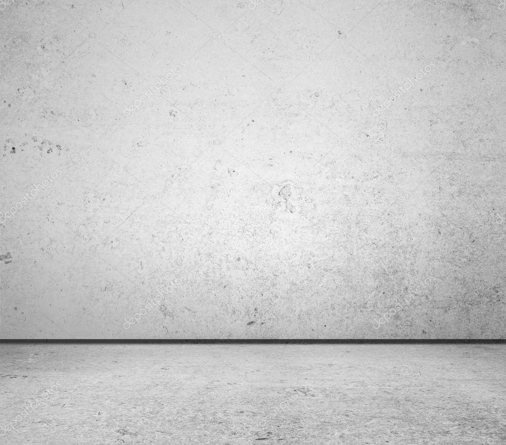 beton wand und boden stockfoto 11915817. Black Bedroom Furniture Sets. Home Design Ideas