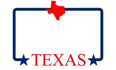 Texas frame