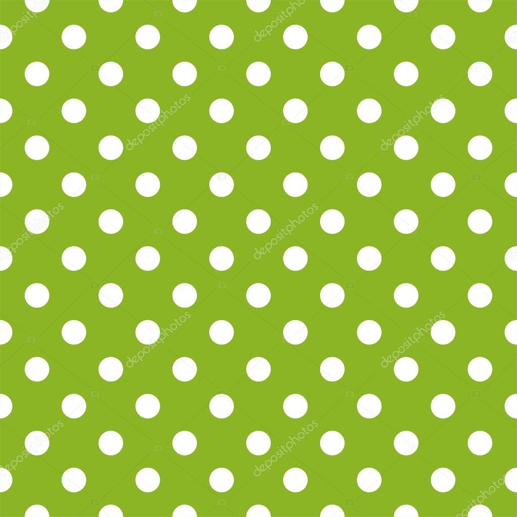 Seamless vector pattern with polka dots on fresh grass green seamless vector pattern with polka dots on fresh grass green background stock vector voltagebd Images