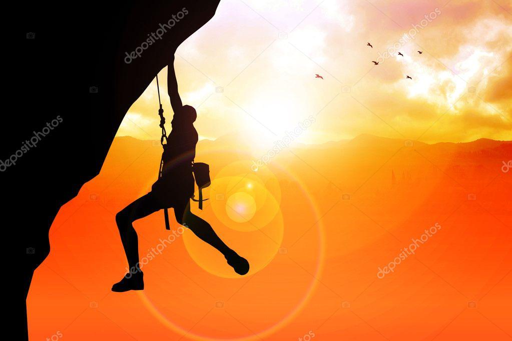 Cliff Hanger