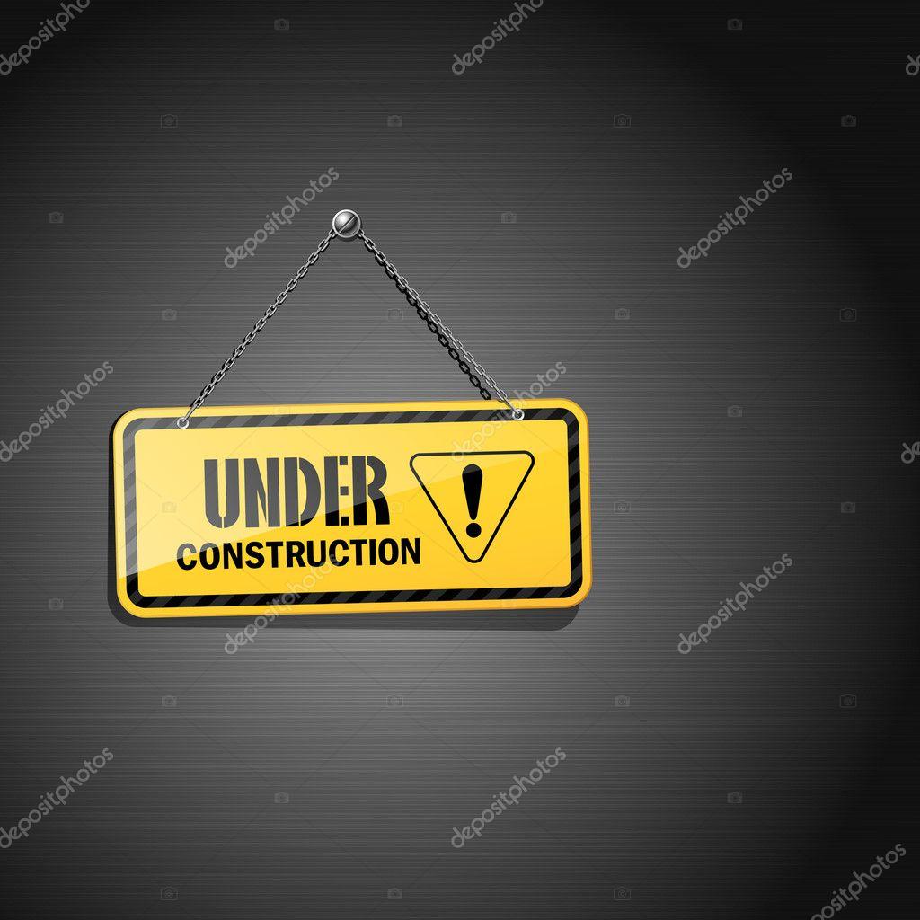 Background Under Construction Wallpaper Under