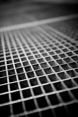 Subway Grate Texture