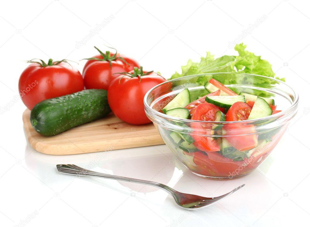 диета с огурцами и помидорами отзывы