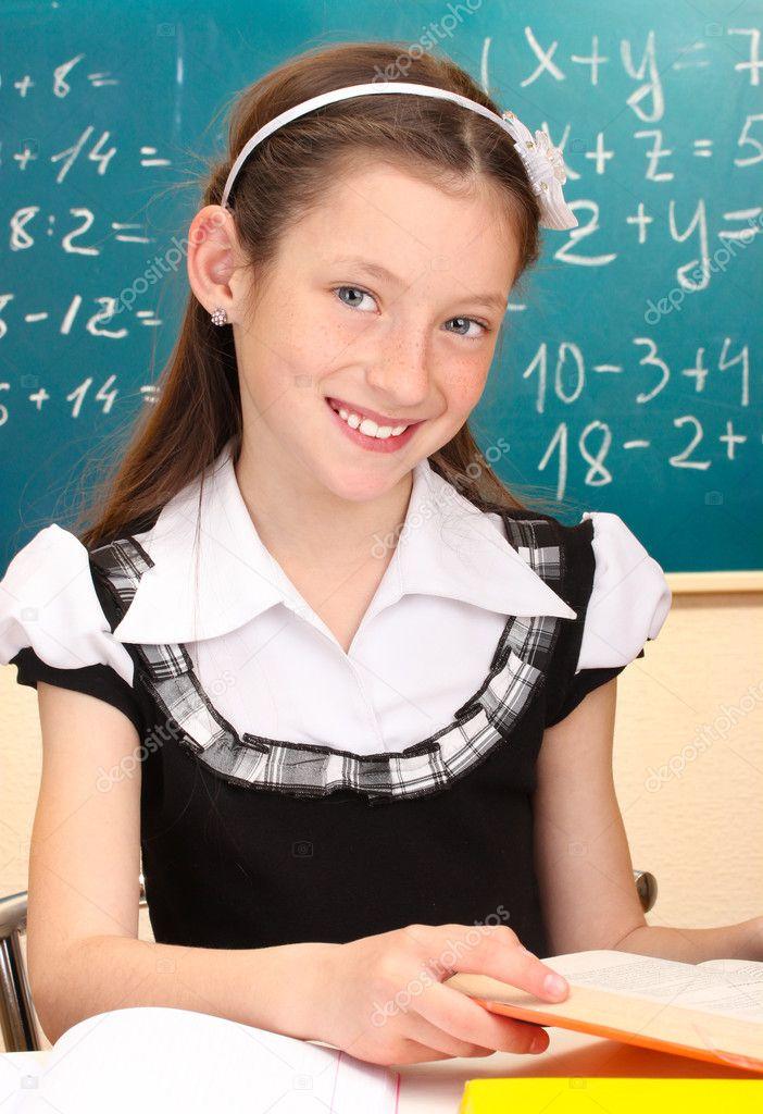 Schoolgirl video