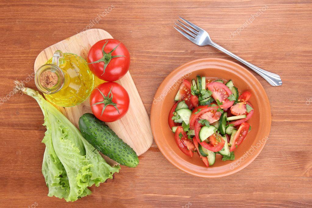 Похудение Помидоры Огурцы. Можно ли похудеть на огурцах и помидорах? Овощная диета