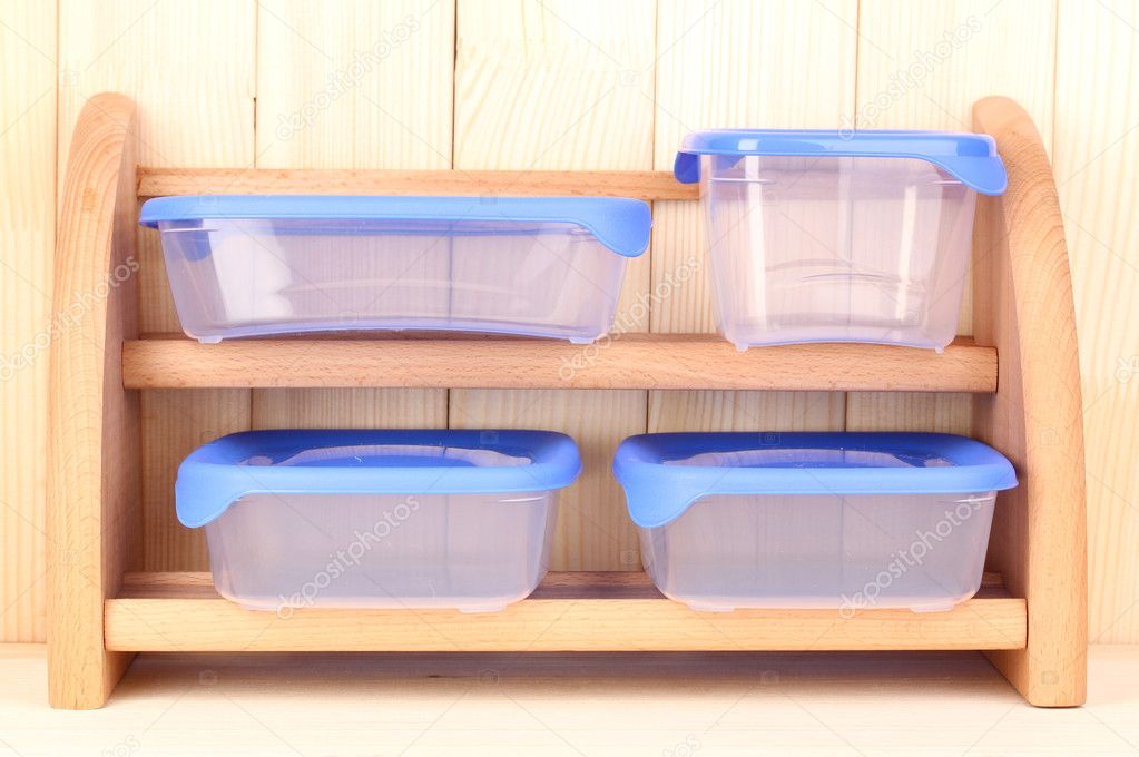 single pullout containers a and rev product waste series aluminum shelf double