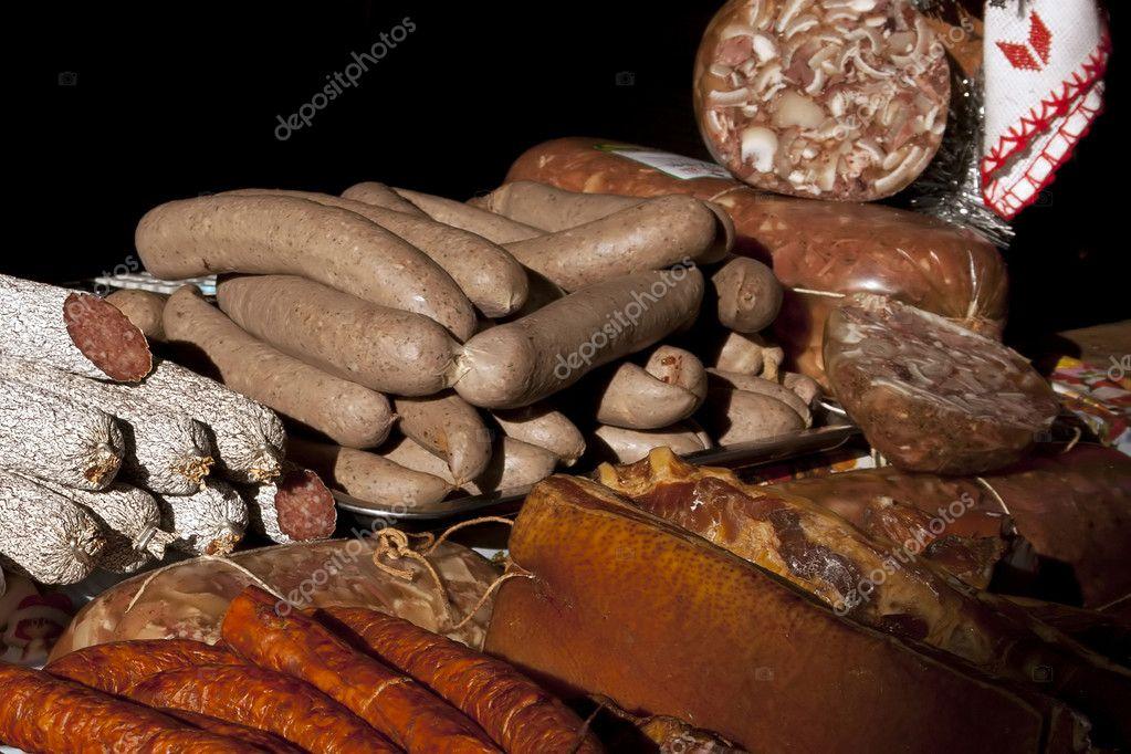 Romanian traditional Food 6