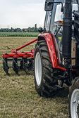 zemědělské stroje. Podrobnosti 75