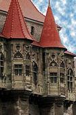 Draculas Burg. Details 2