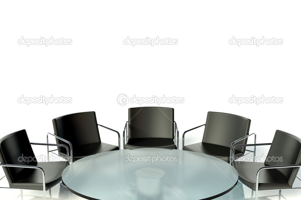 Executive Conference Room Background