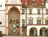 Olomouc. Česká republika.