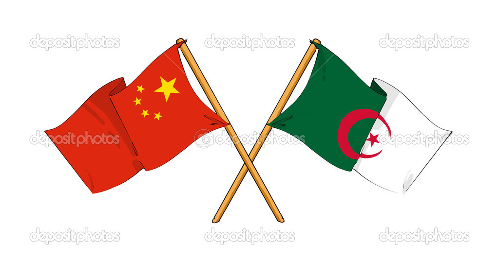 The Algerian-Chinese Cooperation in Combating the Corona Epidemic