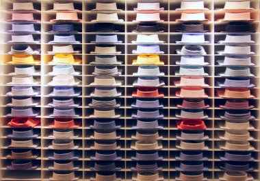 Shirt showcase