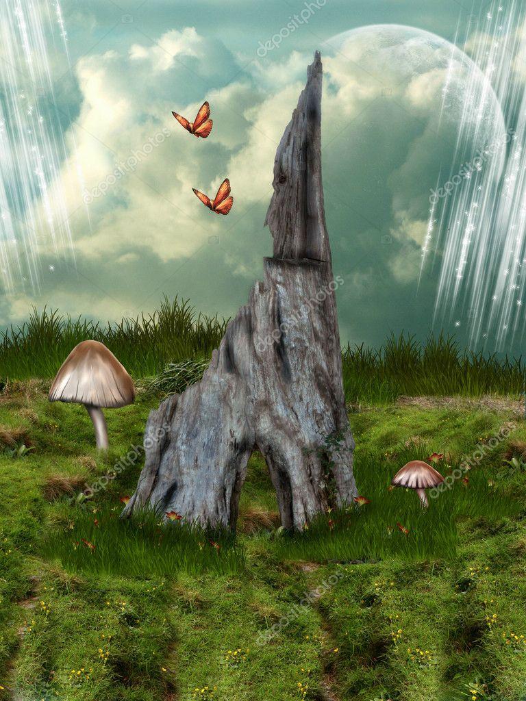 Fairytale House