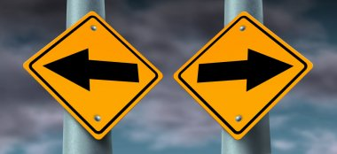 Choice Road Signs
