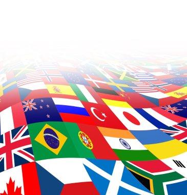 International Business Background
