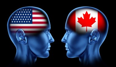 American And Canadian Trade Partnership