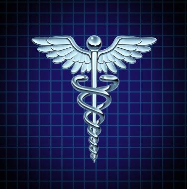 Caduceus Health Care Icon