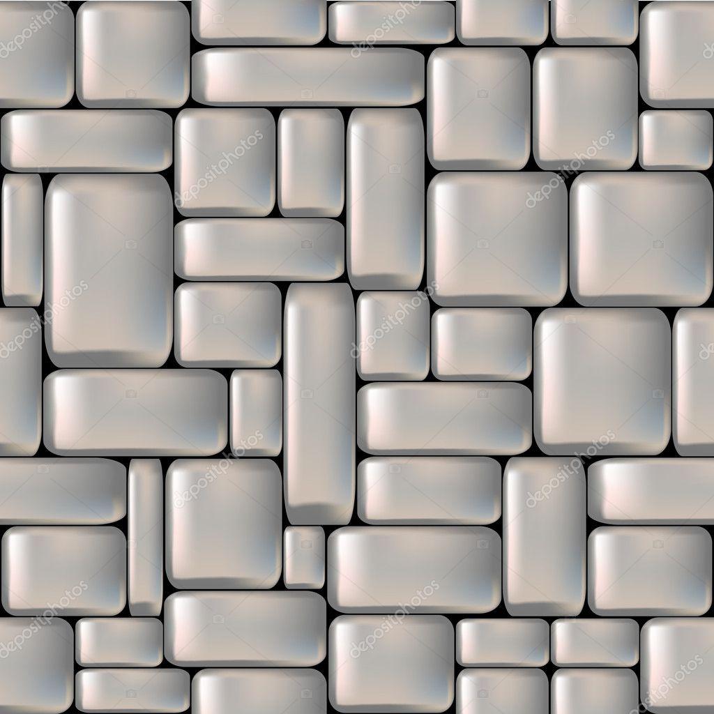 Stone seamless background