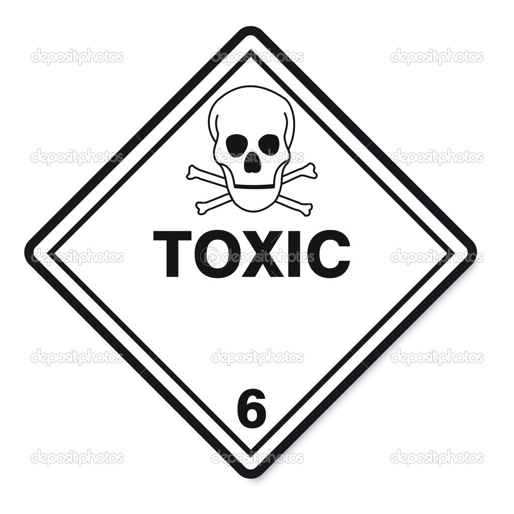 Hazardous substances signs icon flammable skull radioactive hazard hazardous substances signs icon flammable skull radioactive hazard stock vector biocorpaavc Images