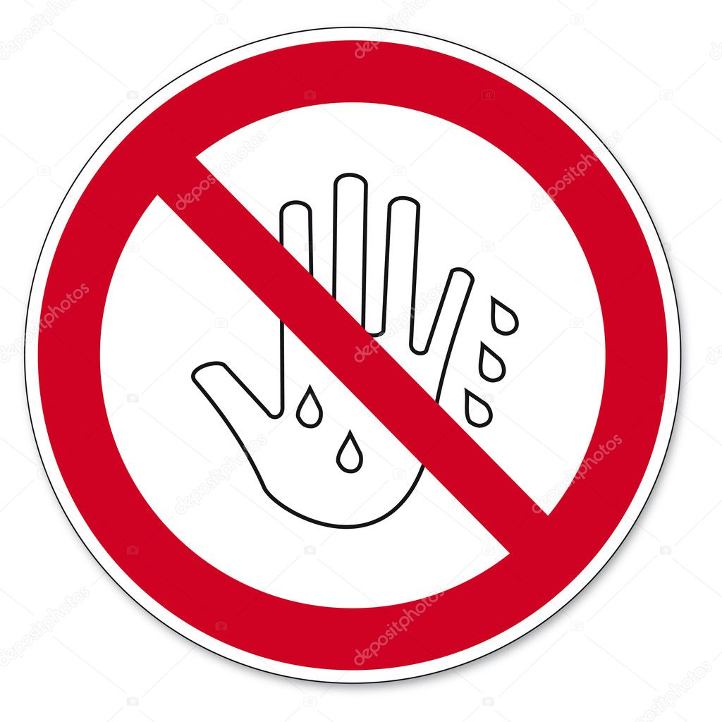 http://static9.depositphotos.com/1241729/1157/v/950/depositphotos_11579880-Prohibition-signs-BGV-icon-pictogram-Touch-it-with-wet-hands-prohibited.jpg