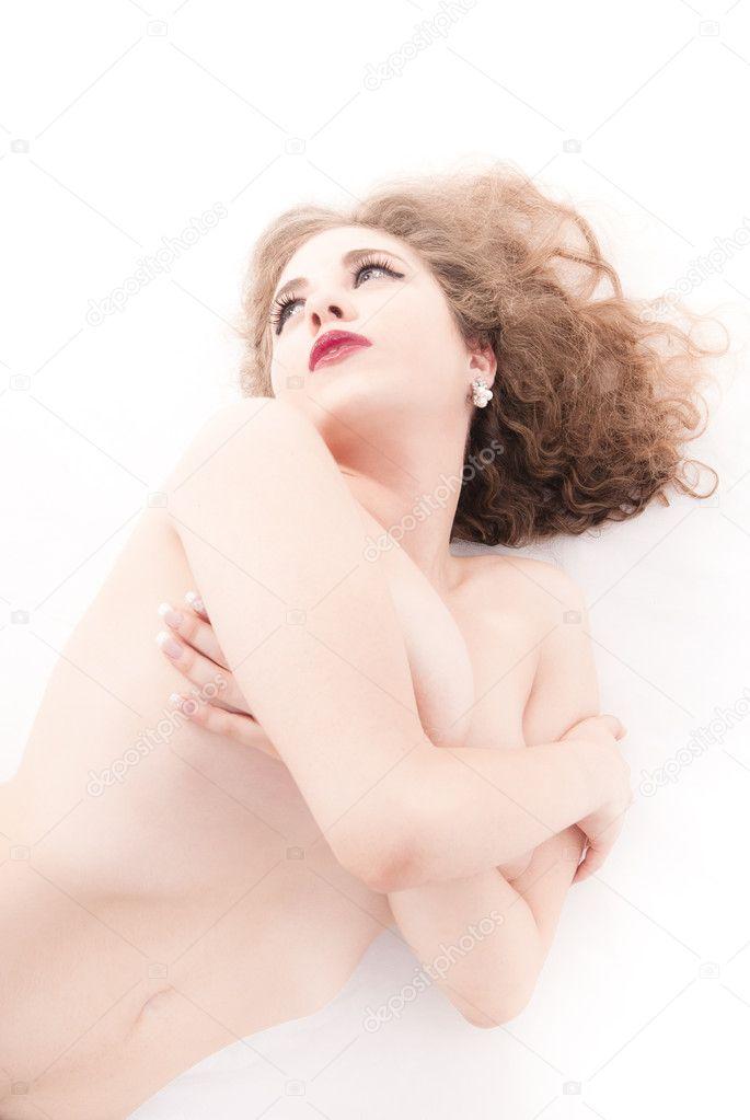 glamour nudo adolescenti