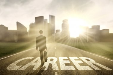 The way for better career