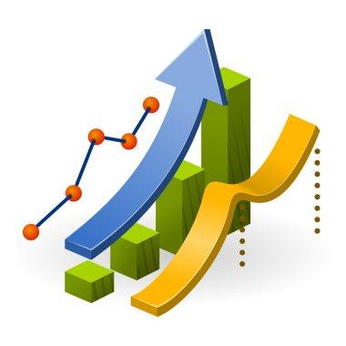 Business Performance Chart