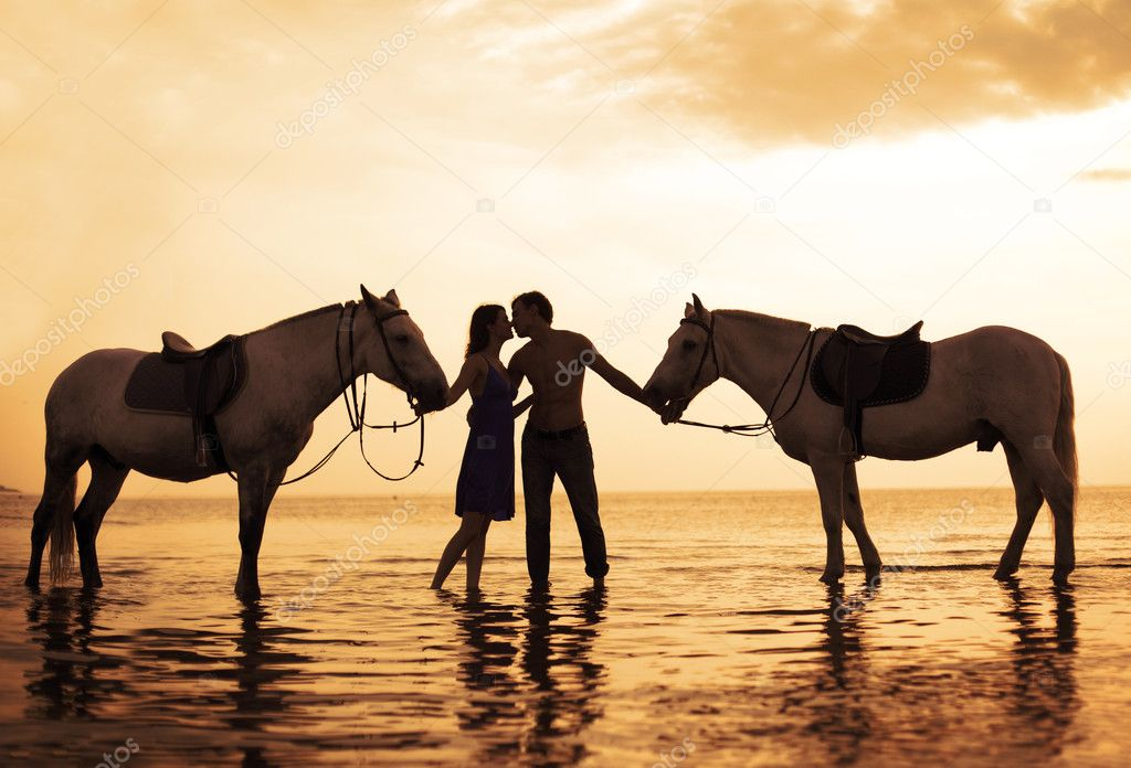 ᐈ Pic Horse Stock Pictures Royalty Free Couples With Horses Photos Download On Depositphotos