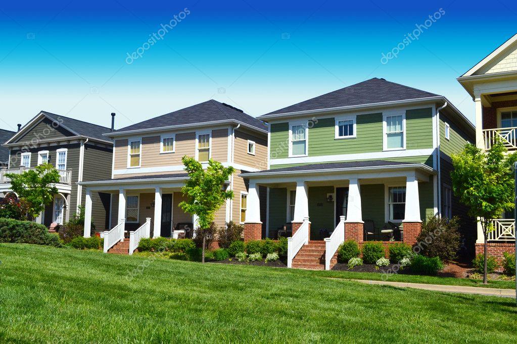 Brand New Suburban American Dream Home
