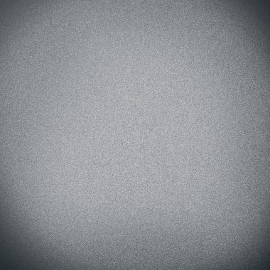 Gray background, metallic texture
