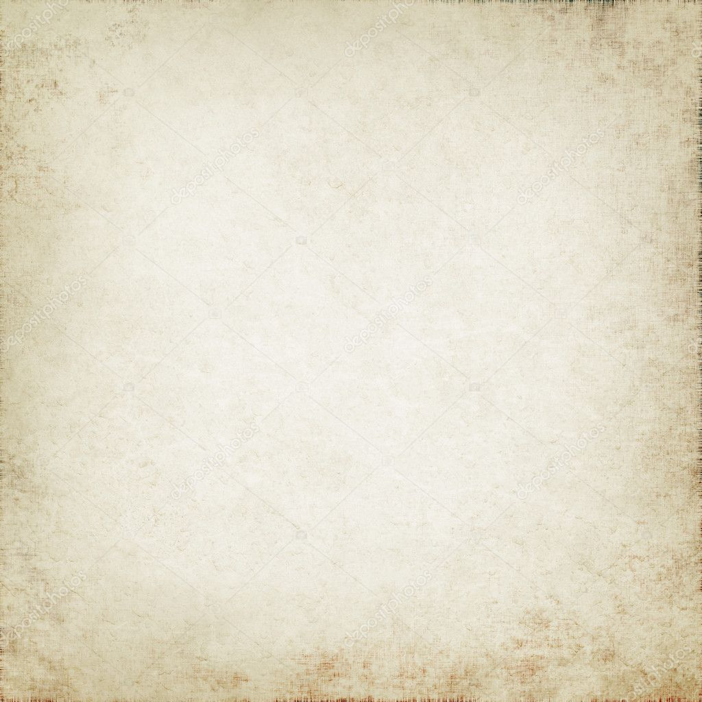 Old parchment paper texture or background