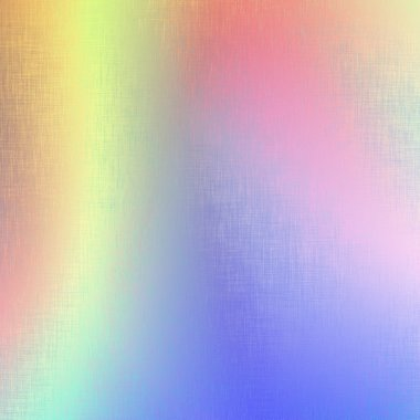 Rainbow canvas texture, pastel background