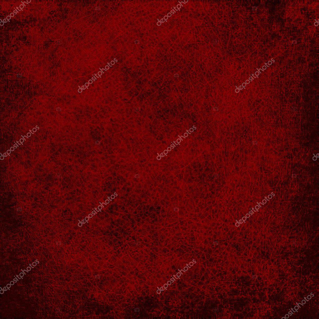 Sfondo Grunge O Texture In Colore Rosso Vino Foto Stock