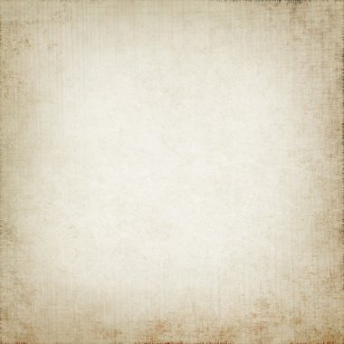 Old white paper texture as abstract grunge background stock vector