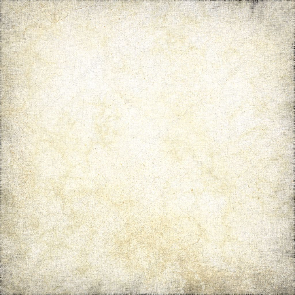 Old canvas texture as grunge background