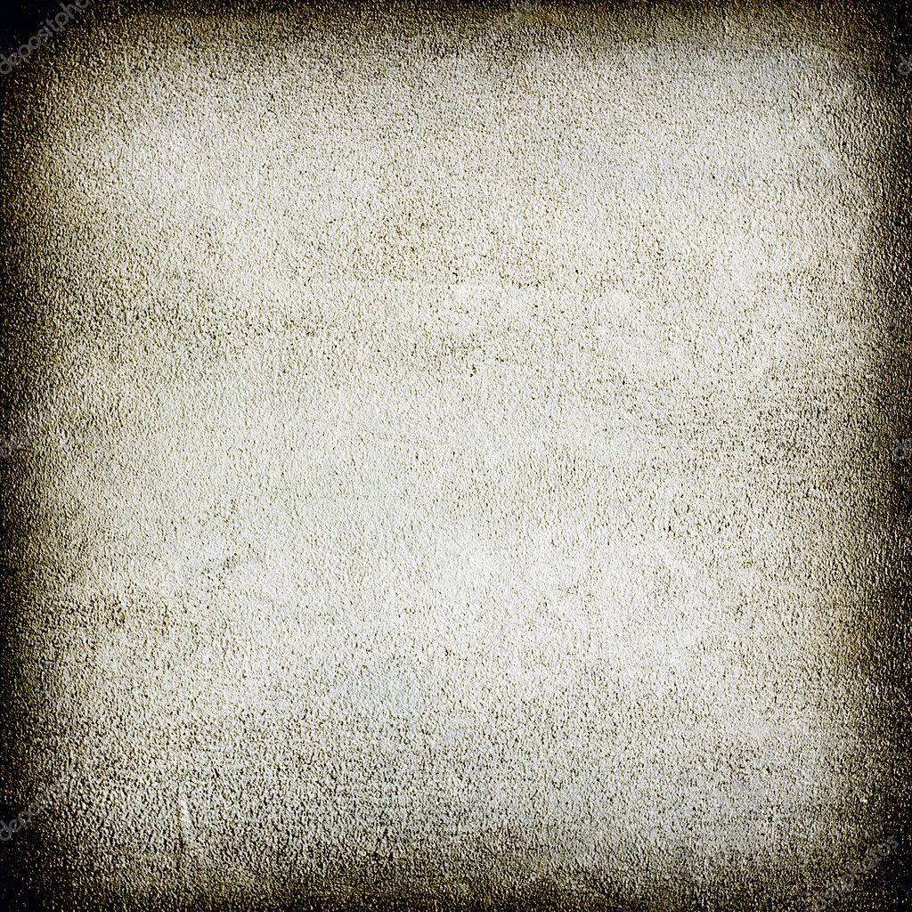 wei e wand grunge hintergrund mit dunklen rahmen vignette stockfoto 11563176. Black Bedroom Furniture Sets. Home Design Ideas