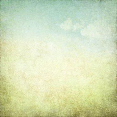 Background with delicate abstract canvas texture