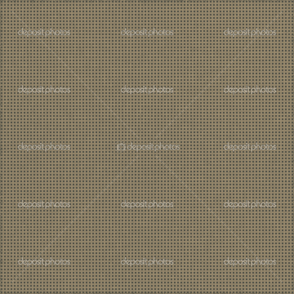 Textile seamless texture as gray canvas background